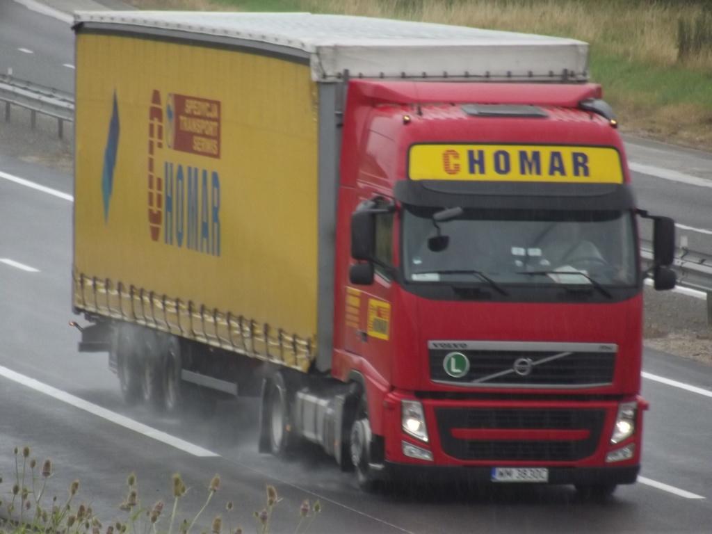 Chomar (Wroclaw) - Page 2 Photo628