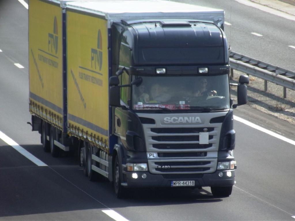PTM (Polski Transport Miedzynarodowy)(Wyszkow) Photo734