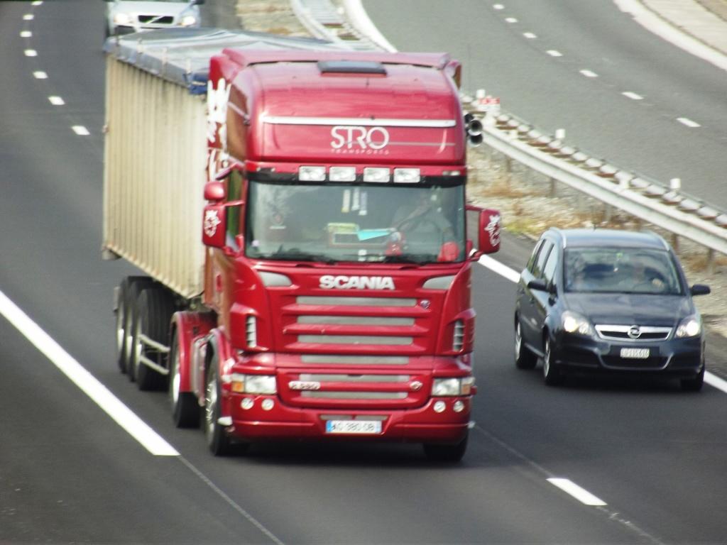STRO Transports  (Sentheim, 68) Photo806