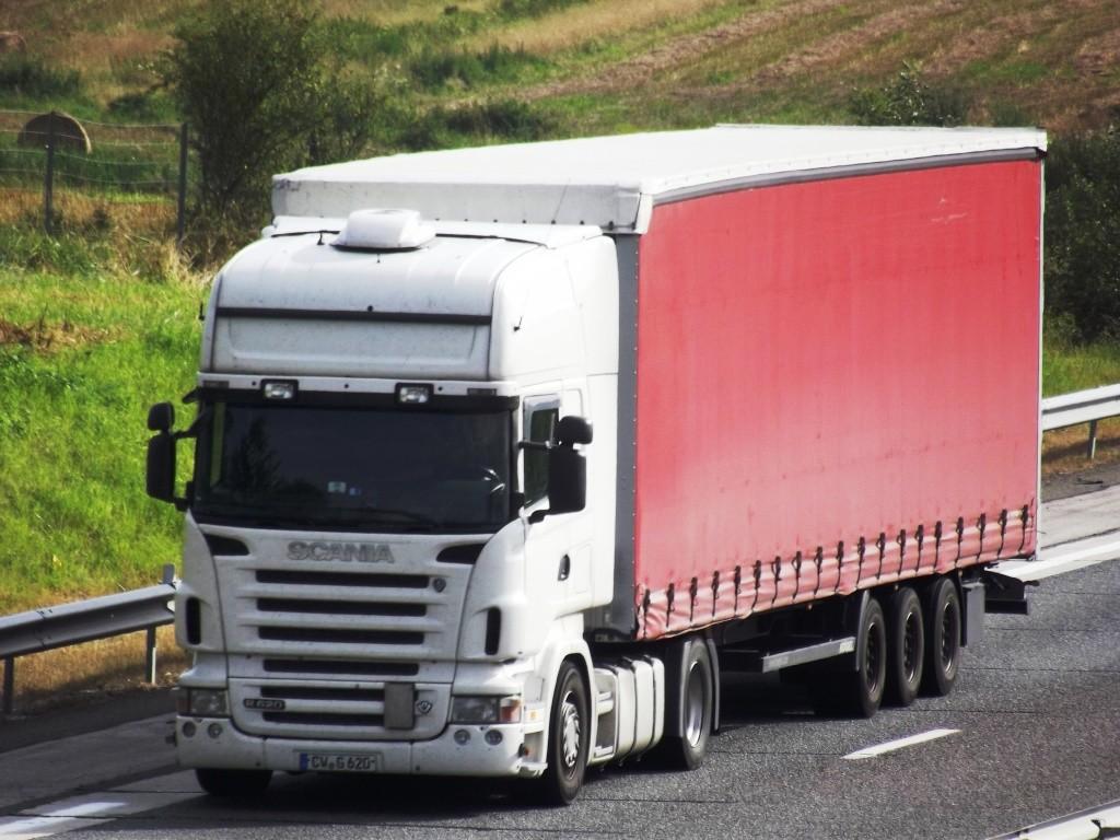 Scania série R G et P - Page 6 Photo827