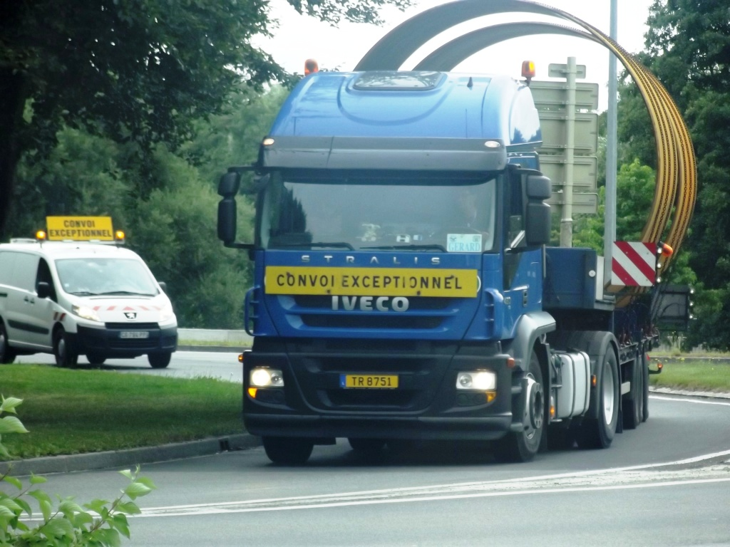 Iveco Stralis  - Page 3 Photo847