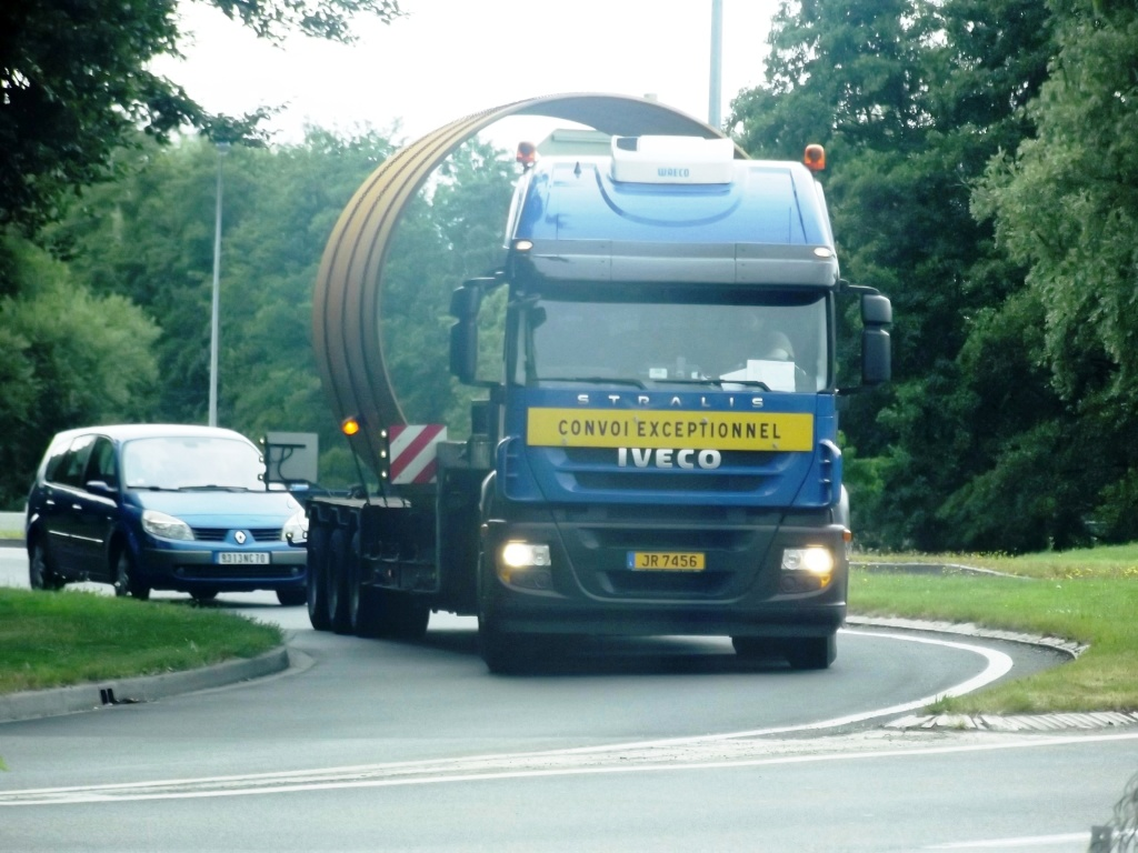 Iveco Stralis  - Page 3 Photo848