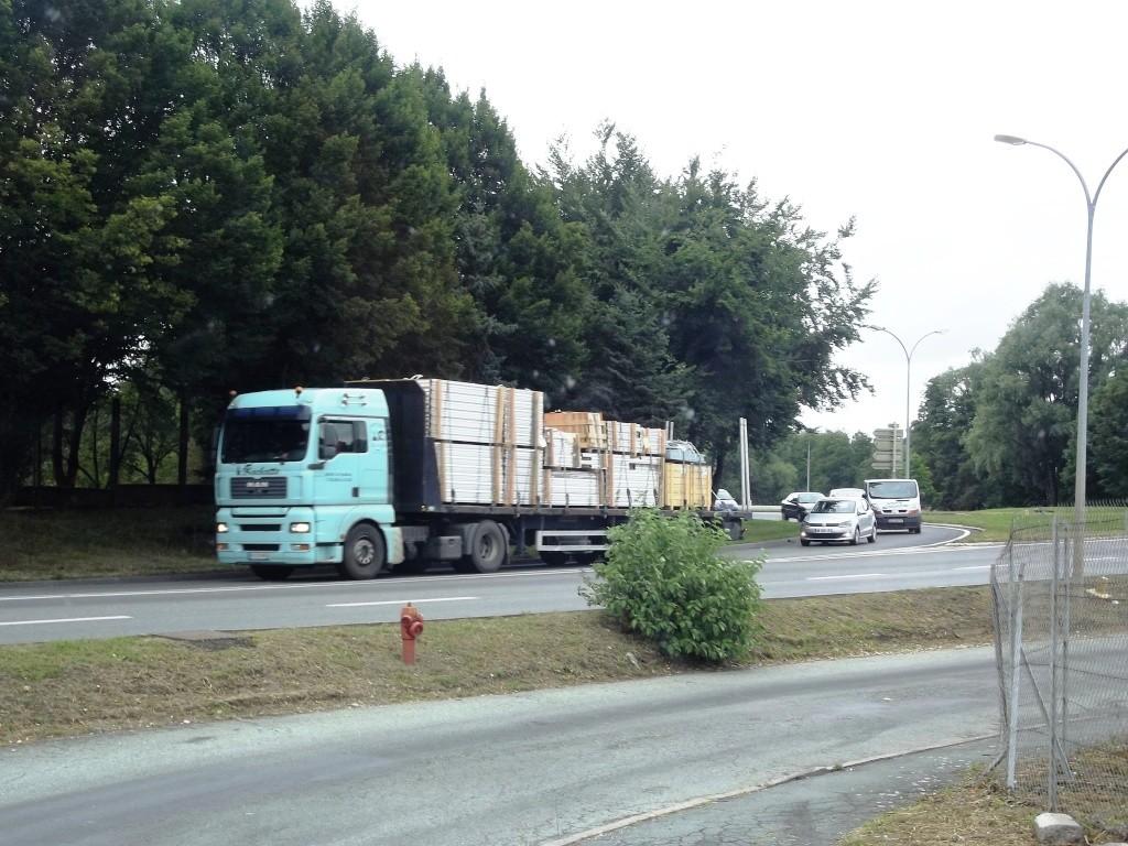 STR (Société Transports Rochatte)(Le Syndicat, 88) Photo850