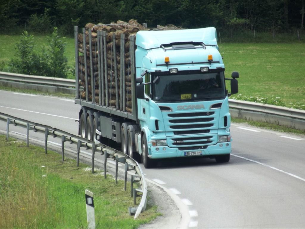 STR (Société Transports Rochatte)(Le Syndicat, 88) Photo_47