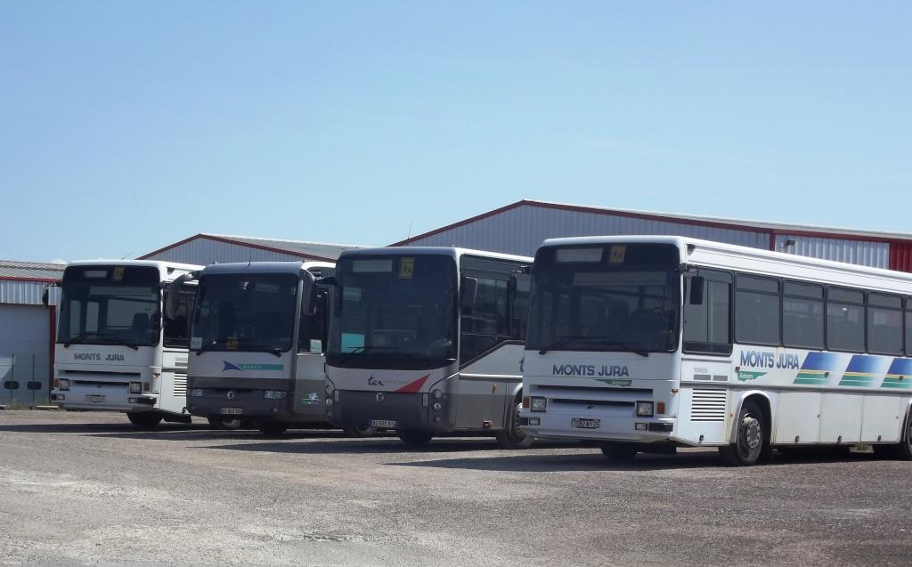 Cars et Bus de Franche Comté - Page 4 Photos19