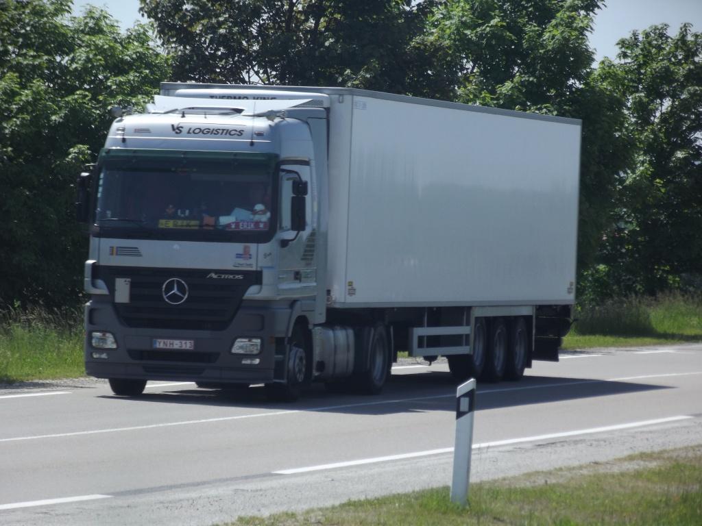 Van Snick-Evens  - VS Logistics  (Gooik) Photos30