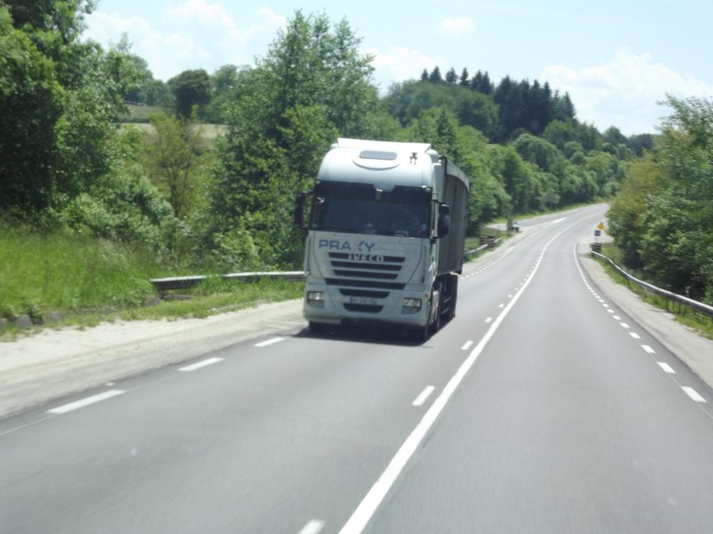 Praxy Logistique  (Issoire, 63) Photos45