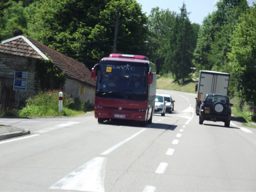 Cars et Bus d'Ile de France - Page 3 Photos53