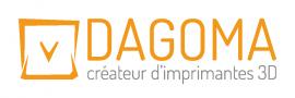 Imprimante 3D Logo_d10