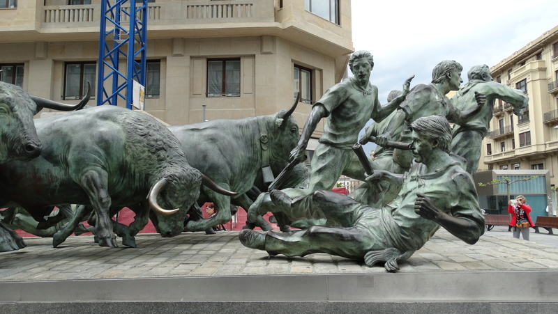 Un jeune torero meurt encorné... Dsc03510