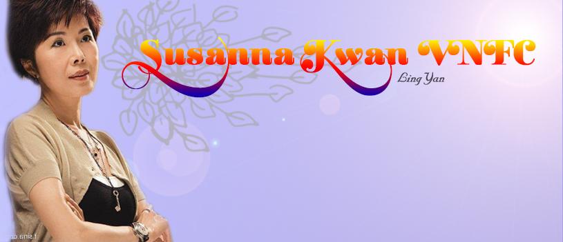 SUSANNAKWAN'S FANSCLUB IN VIETNAM