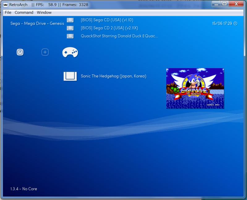 RetroArch version Windows - Page 2 Retro310