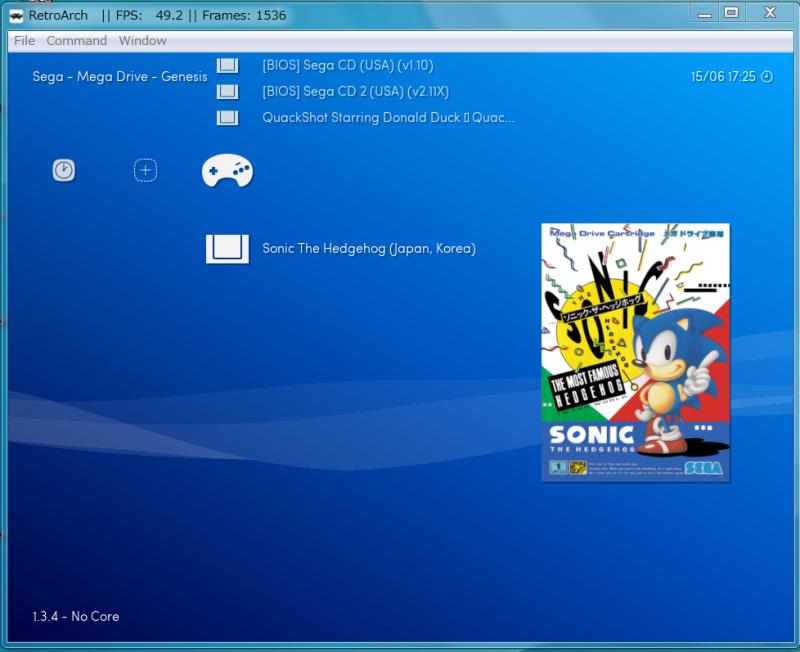 RetroArch version Windows - Page 2