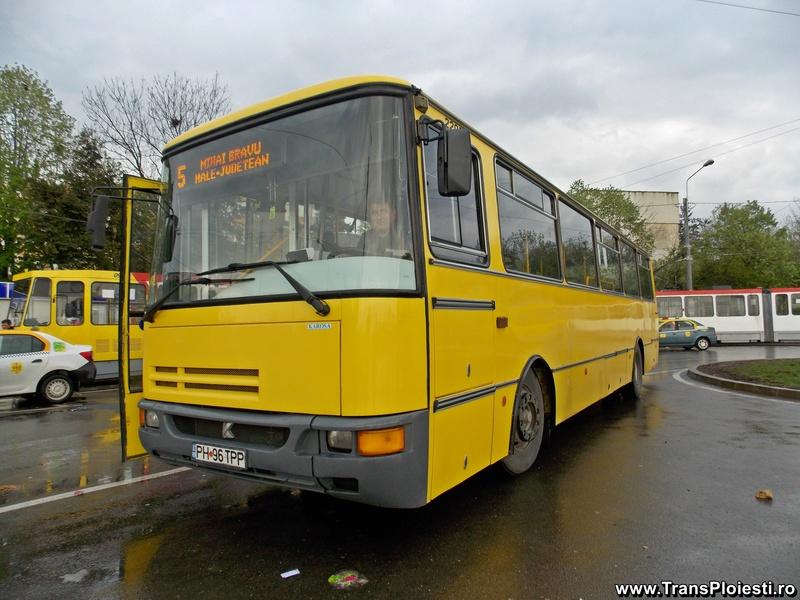 Karosa B931 Dscn1930