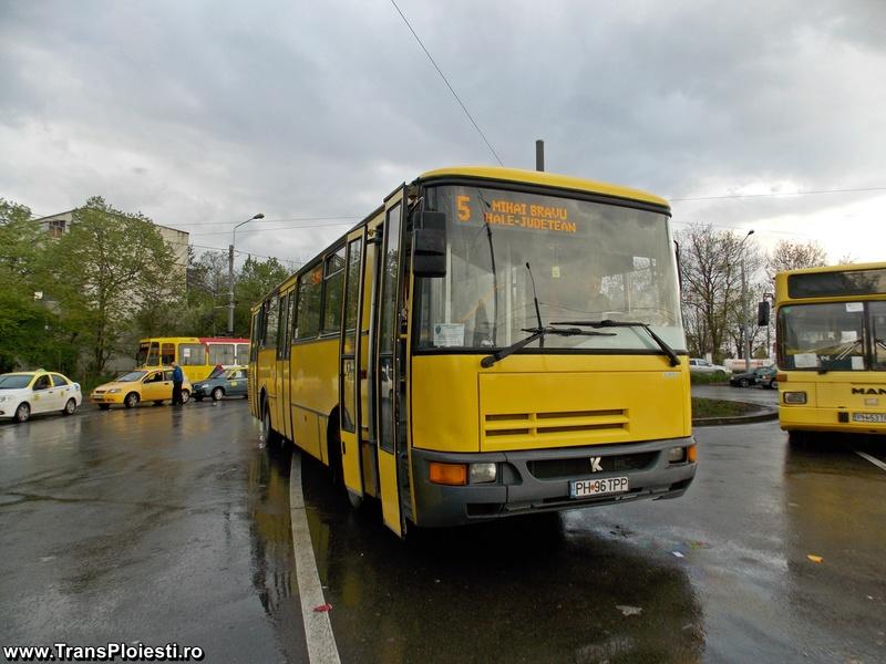 Karosa B931 Dscn1932