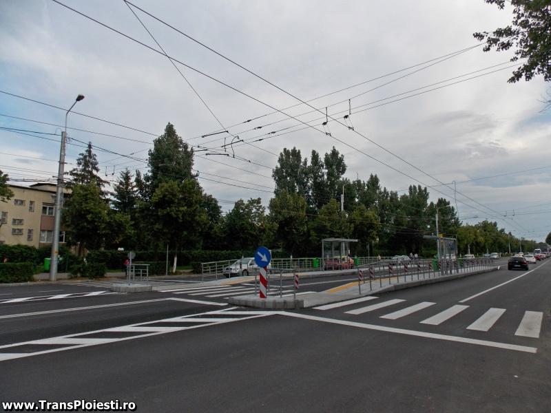 Traseul 102, etapa II: Intersecție Republicii - Gara de Vest - Pagina 3 Dscn2025