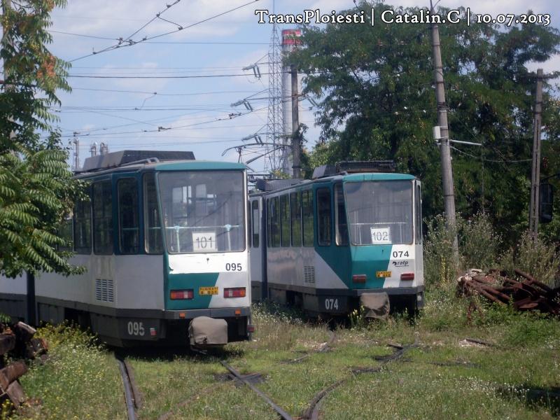 Depoul de tramvaie T.C.E. Ploiești - Pagina 2 Sdc10032