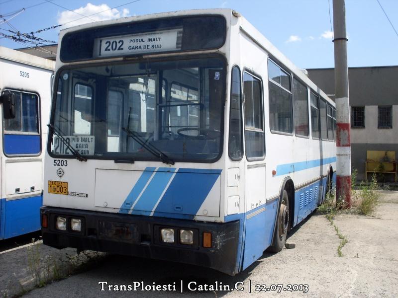 ROCAR | Berliet (ex) Sdc10137