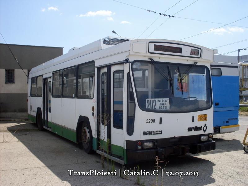ROCAR | Berliet (ex) Sdc10138