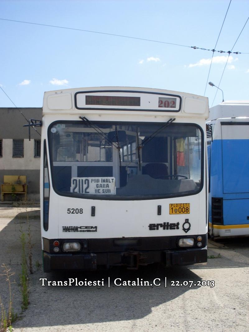 ROCAR | Berliet (ex) Sdc10139