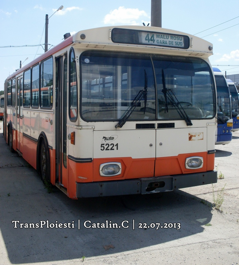 FBW 91-GTS (ex) - Pagina 2 Sdc10175