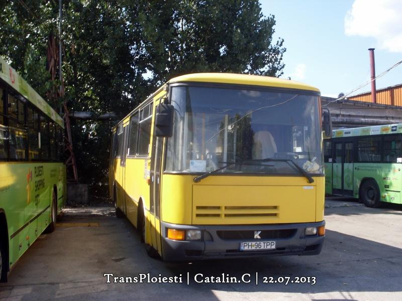 Karosa B931 Sdc10258