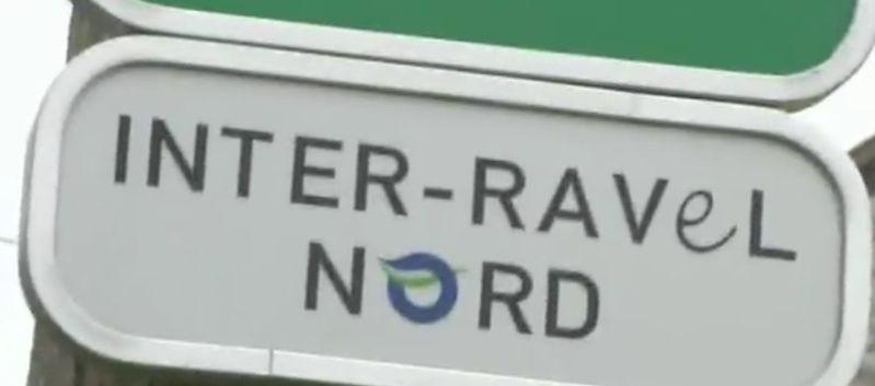 Liaison RAVeL L038 - RAVeL L48 (vennbahn) Hombourg - Raeren Inter-RAVeL Nord Inter-10