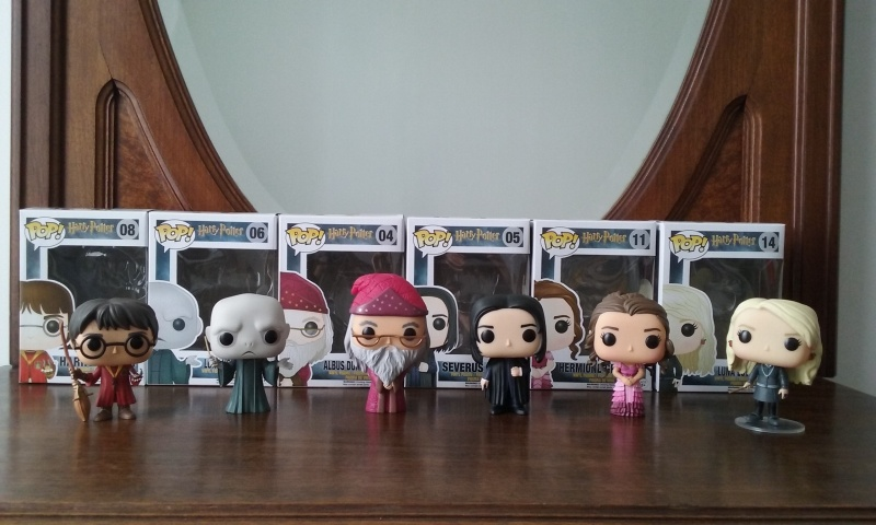 Figurines funko pop - Page 3 1710