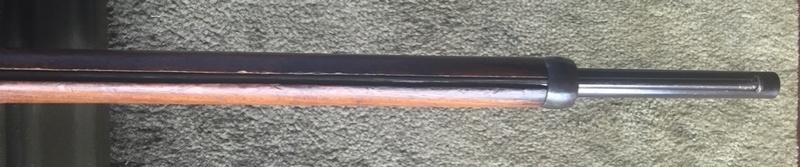 Carabine scolaire Societe Nationale de Tir (MAS) Snt-1111