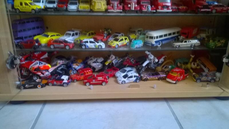 petite collection majorette norev etc  Wp_20128