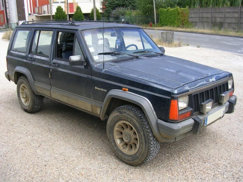 Peut-être une nouvelle Jeep... Dscn5612