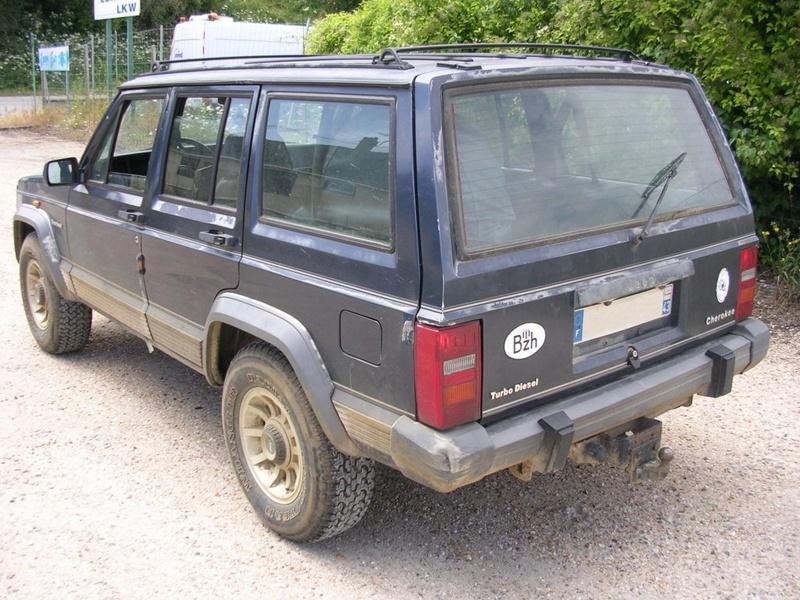Peut-être une nouvelle Jeep... Dscn5714