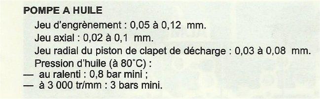 Quel sonde de pression d'huile pour CJ7 diesel ? - Page 2 Pompe10