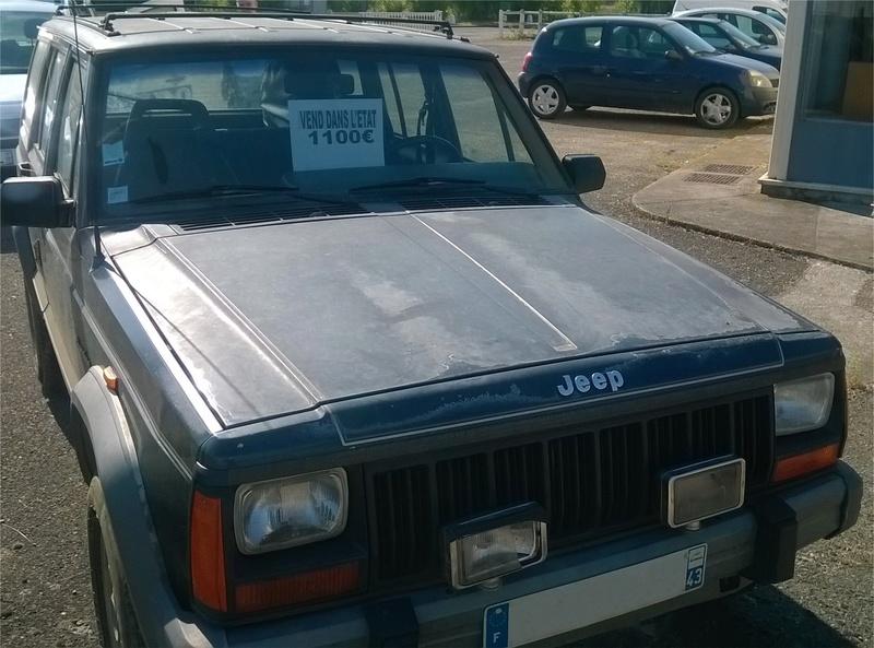 Peut-être une nouvelle Jeep... Wp_20110