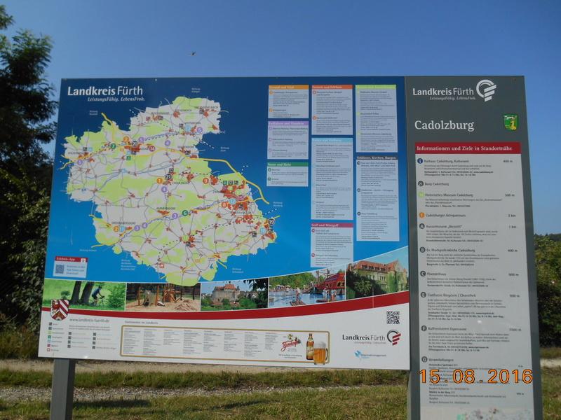 Cadolzburg (Germania) Dscn1100