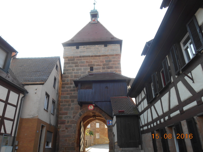 Cadolzburg (Germania) Dscn1102