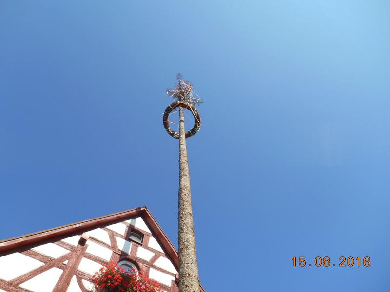 Cadolzburg (Germania) Dscn1103