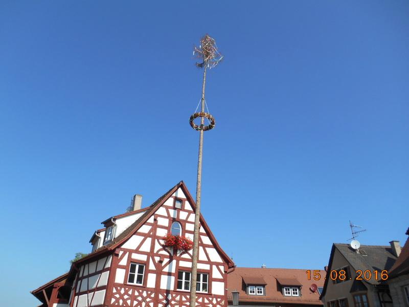 Cadolzburg (Germania) Dscn1105