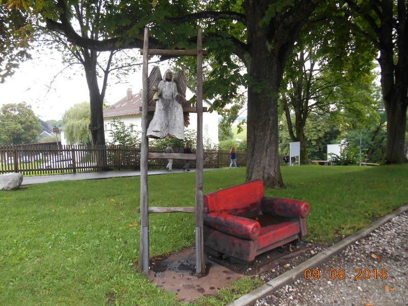 Andechs (Germania) Dscn1316