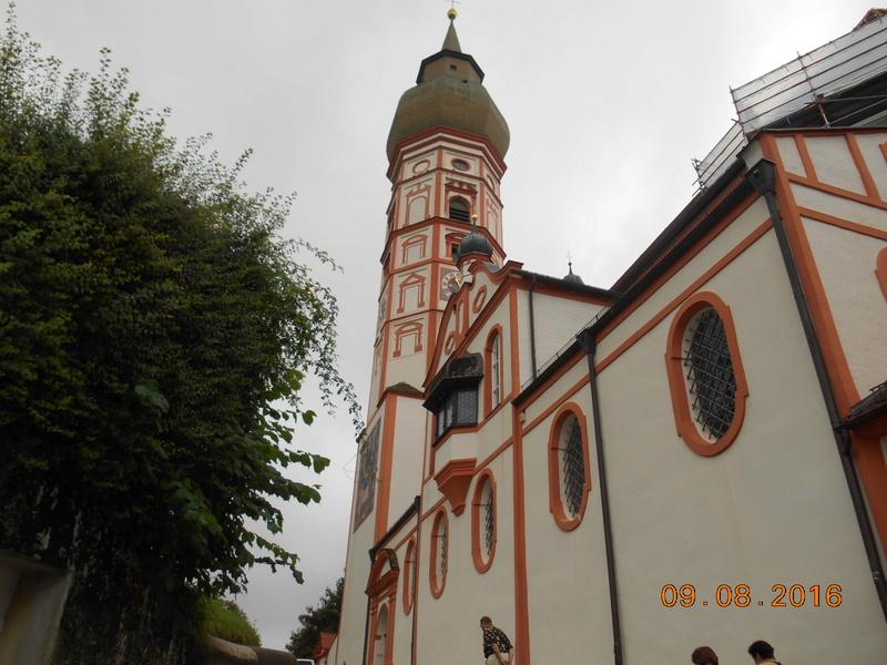 Andechs (Germania) Dscn1318