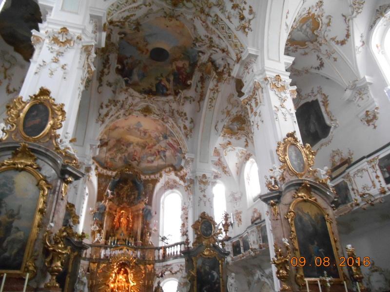Andechs (Germania) Dscn1322