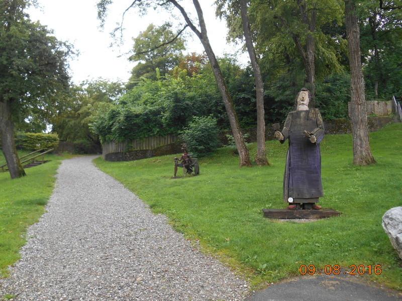 Andechs (Germania) Dscn1323