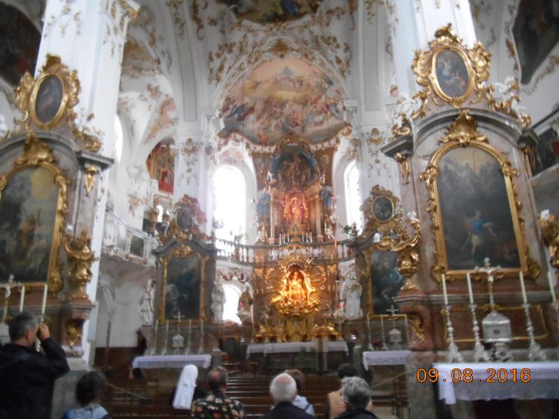 Andechs (Germania) Dscn1324