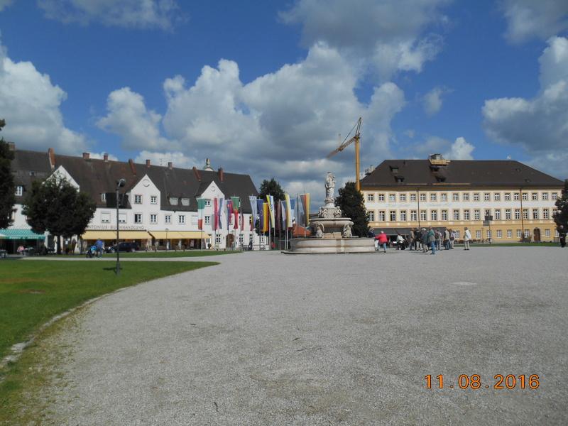 Altötting (Germania) Dscn1329