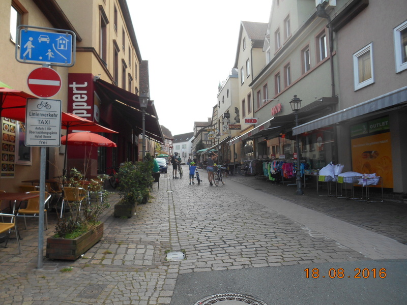 Lohr am Main (Germania) Dscn1413