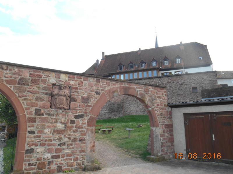 Lohr am Main (Germania) Dscn1417