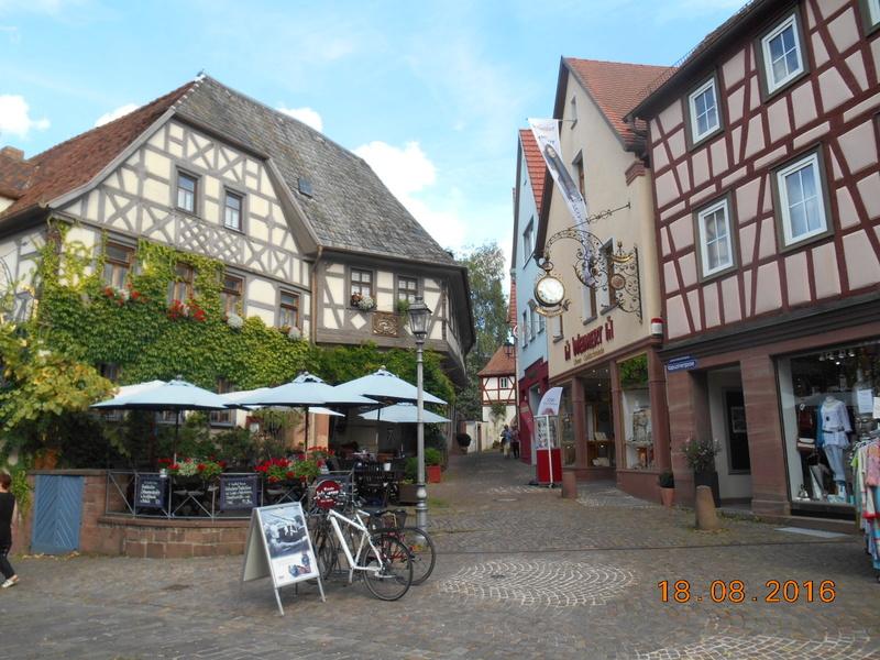Lohr am Main (Germania) Dscn1418