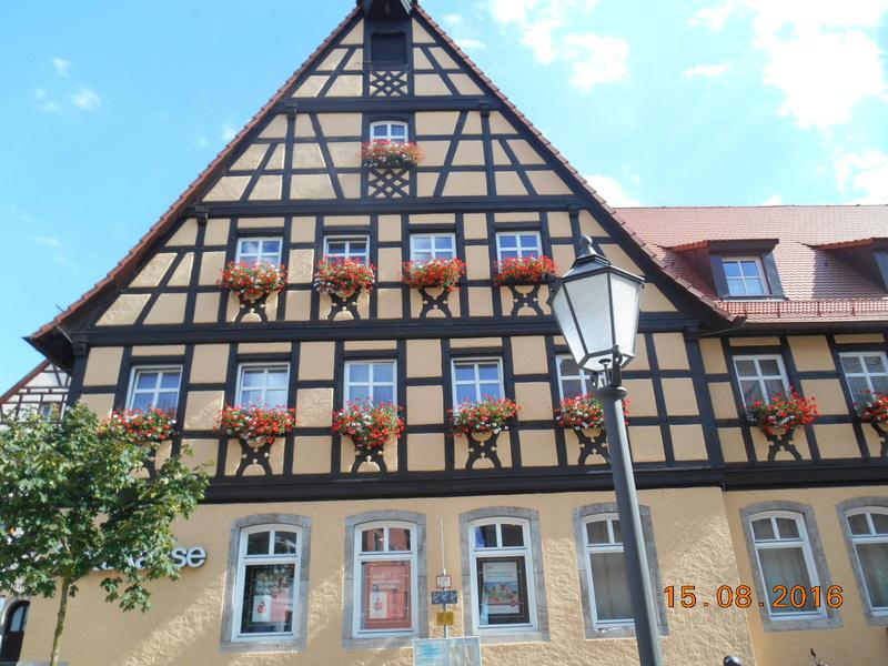 Neustadt an der Aisch (Germania) Dscn1434