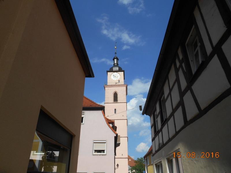 Neustadt an der Aisch (Germania) Dscn1435