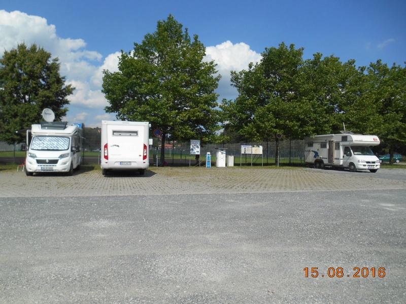Neustadt an der Aisch (Germania) Dscn1436